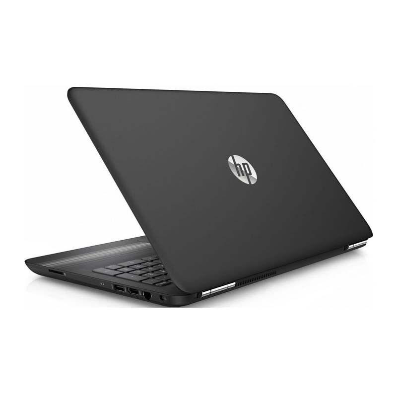 "Notebook HP 15-AU100 - com Intel Core i7, 7ªGeração, 16GB de Memória, HD de 2TB, Gravador de DVD, HDMI, VGA NVIDIA GeForce 940MX de 2Gb, Tela de 15,6"" FULL HD IPS Touch, Windows 10"