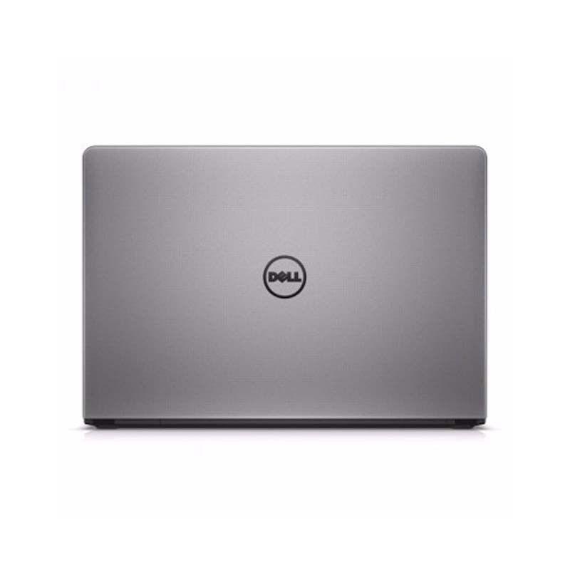 """Notebook DELL I5559-1480SLV - com Intel Core i7, 6ªGeração, 8GB de Memória, HD de 1TB, Gravador de DVD, HDMI, AMD RADEON R5 M335 4Gb, Tela de 15,6"""" FULL HD, Windows 10"""