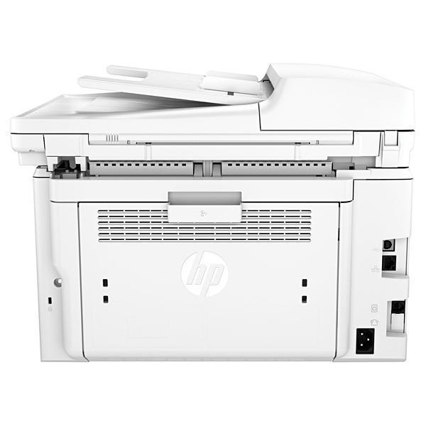 Impressora Multifuncional HP LASERJET PRO M227FDW, Velocidade 28ppm, 1200Dpi Duplex, USB 2.0, I/C/S/F/ WI-FI, NFC, 110V - M227FDW