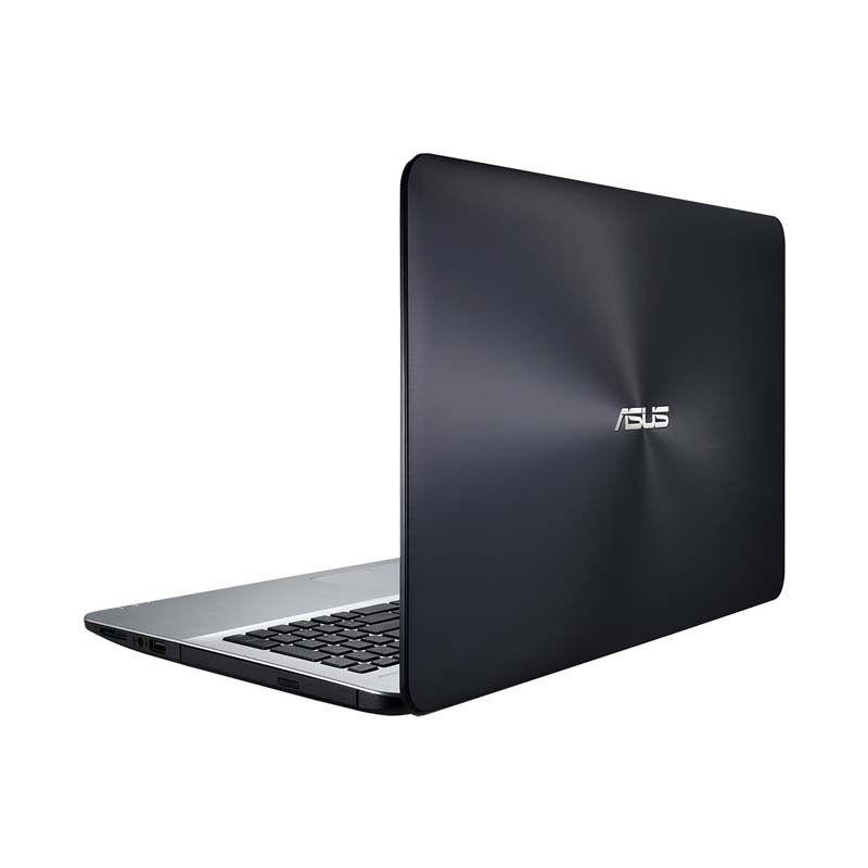 """Notebook ASUS X556 Intel Core i7 7ªGeração, 8GB de Memória, HD de 1TB, Placa de Vídeo GeForce  2GB, HDMI, Tela 15.6"""", Windows 10 Seminovo"""