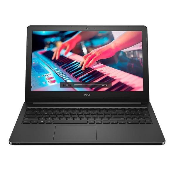Notebook Dell Inspiron 5566 Intel Core i5 de 7ªGeração, 8GB de Memória, HD de 1TB, Tela LED de 15.6