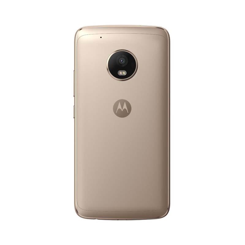 Smartphone Motorola Moto G5 Plus de 32GB, Sensor ID, Câmera 12MP, Octa Core,TV integrada, Tela Full HD 5.2