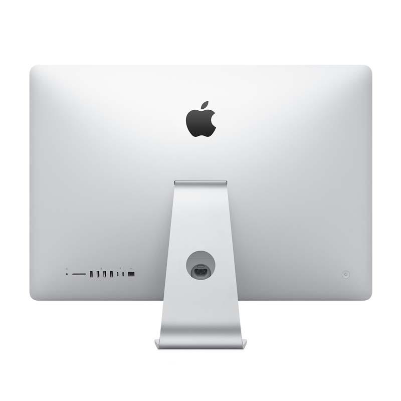 Apple iMac com Tela Retina 4K, Intel Core i5 Quad Core de 7ª Geração, Placa de Vídeo AMD Radeon de 4Gb, 8GB, Fusion Drive de 1TB, Thunderbolt 3, Tela de 21.5