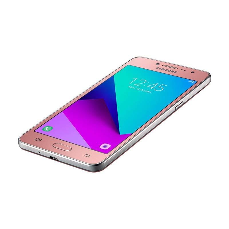 Smartphone Samsung Galaxy J2 Prime, com 8GB, Quad Core, 4G, Câmera CMOS de 8.0MP com Flash, Dual Chip, Tela de 5.0