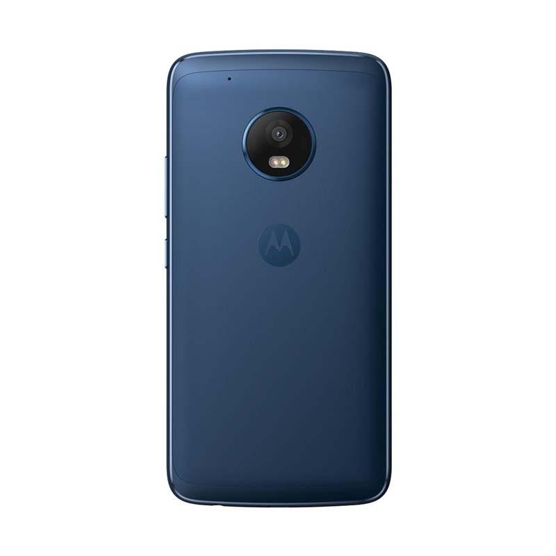 Smartphone Motorola Moto G5 Plus de 32GB, Câmera 12MP com Flash LED, Octa Core, TV integrada, Tela Full HD 5.2