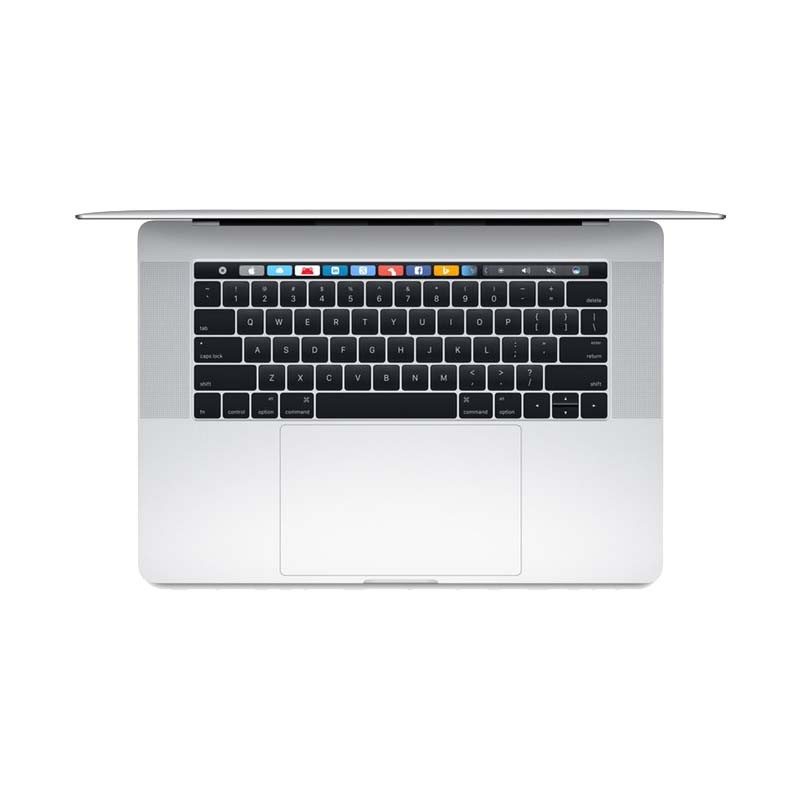 Notebook Apple MacBook Pro com Touch Bar MPXY2, Intel Core i5, Memória de 8GB, SSD 512 GB, Sensor ID, Force Touch,  Thunderbolt 3, Câmera FaceTime HD, Tela Retina de 13.3
