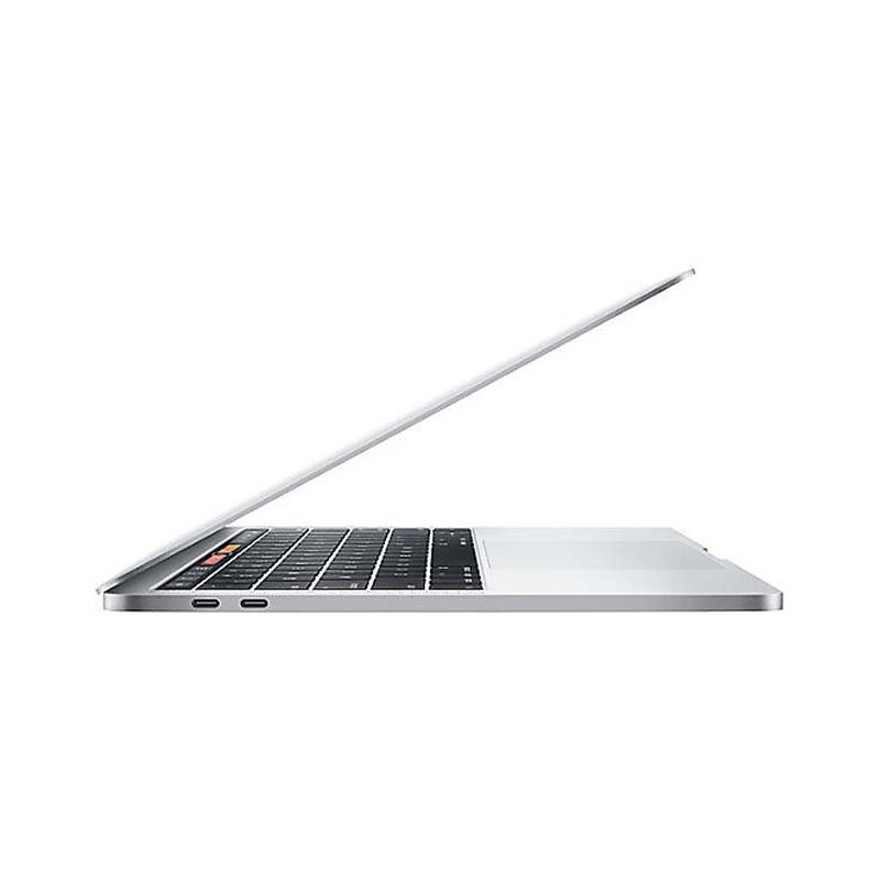 "MacBook Pro c/ Touch Bar 2017 Prateado - Intel Core i5, 8GB, SSD 256GB, 13.3"" - MPXX2 Apple"