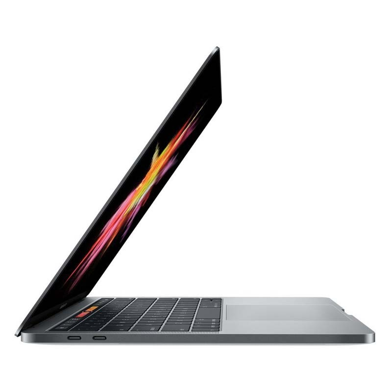"MacBook Pro c/ Touch Bar 2017 Cinza Espacial - Intel Core i5, 8GB, SSD 512GB, 13.3"" - MPXW2 Apple"