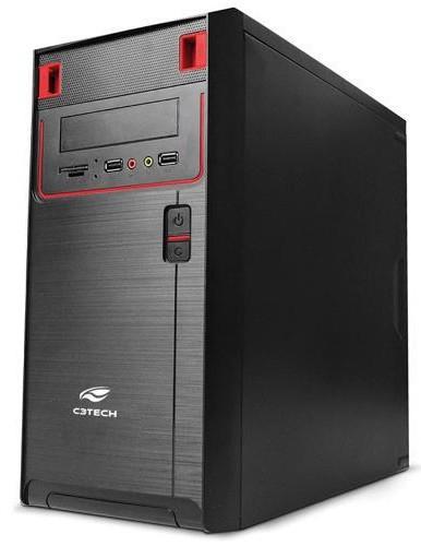 Computador Performance - Intel Core i5 (7ª Geração) até 3.5GHz, 8GB de Memória, HD de 1TB, HDMI, Gabinete ATX