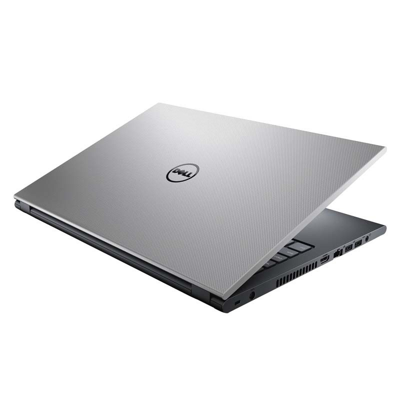 Notebook Dell Inspiron I15 3543, Intel Core i5 de 5ª Geração, 4GB de Memória, HD de 1TB, Leitor de DVD, HDMI, Tela LED de 15.6, Windows 8.1 - i15 3543