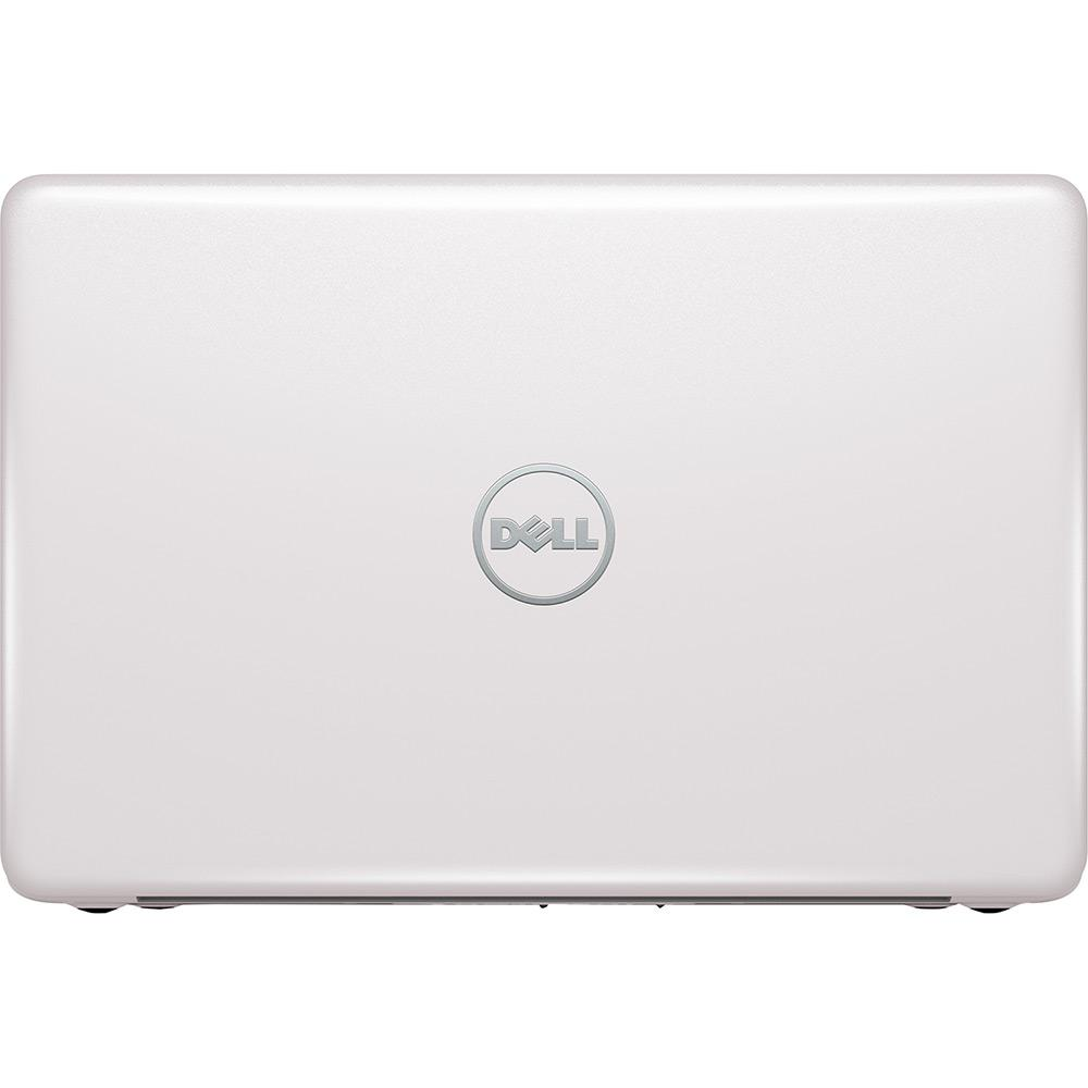"Notebook Dell Inspiron 5000, Intel Core i7 de 7ª Geração, 8GB de Memória, Placa de vídeo RADEON de 4GB, HD de 1TB, Tela LED de 15.6"" - Inspiron 15 5567-D40"