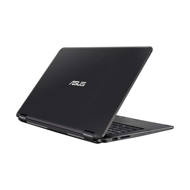 "Notebook 2 em 1  Asus TP301UA , Intel Core i5, Memoria de 6GB, HD de 1TB, Tela LED 13.3"" Touchscreen, Windows 10 - TP301UA-DW230T"