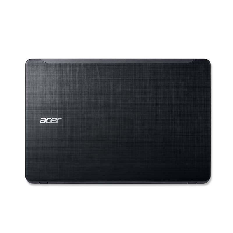"Notebook Acer F5-573, Intel Core i5 de 6ª Geração, 8Gb de Memória, HD de 1TB, Tela de 15.6"" – aluminium Black - Windows 10 - 573-521B"