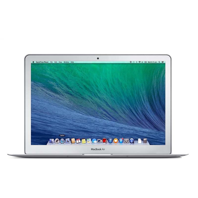 MacBook Air 2017 - Intel Core i5, 8GB, SSD 256GB, Wireless AC, Bluetooth, Tela 13.3