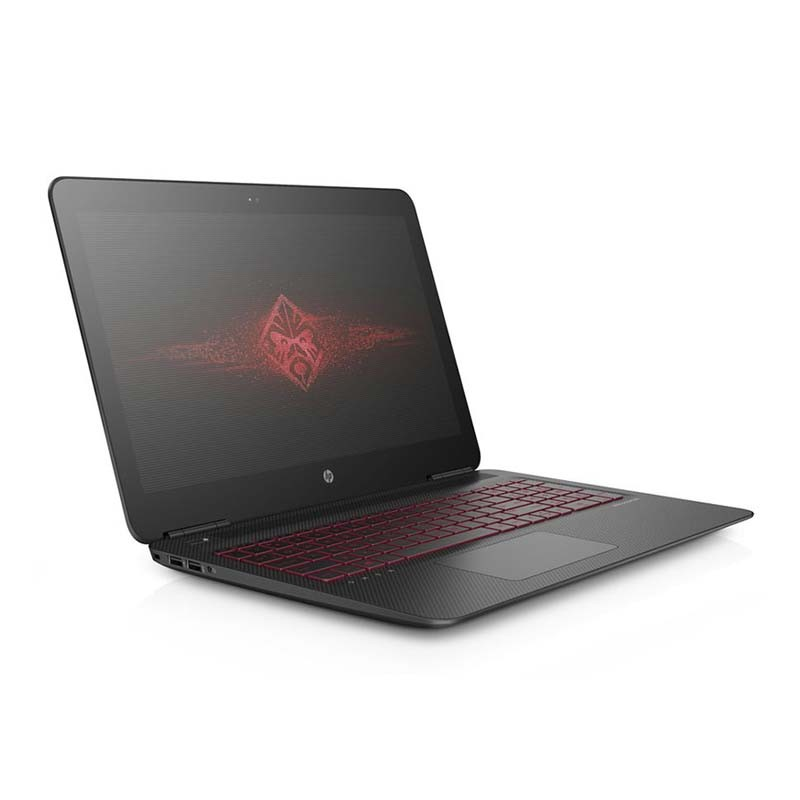 "Notebook HP Gamer Omen, Intel core I7- 7700HQ, 8GB de Memória, HD 1 TB, Placa de Vídeo GeForce GTX1050 4GB, USB 3.0, Tela 15,6"" FHD IPS UWVA, Windows 10 - 15-AX200"