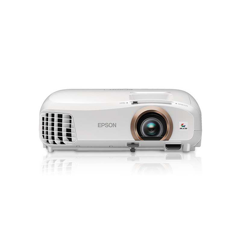 Projetor Epson Home Cinema 2045 Full HD, 2.200 Lumens, 35.000:1, HDMI, Wireless