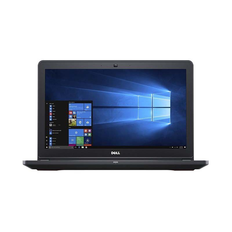 "Notebook Gamer Dell I5577-7359BLK - Intel Core 7, 7700HQ, 8GB de Memória, HD de 1TB +  SSD de 128Gb, Tela de 15.6"" FHD , Placa de vídeo GTX 1050 de 4Gb, Windows 10"