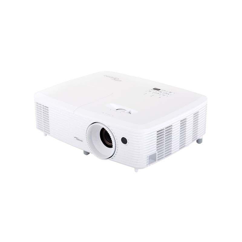 Projetor Optoma HD29 - Projeção 3D, 3200 Lumens, HDMI, MHL, Recurso Darbevision