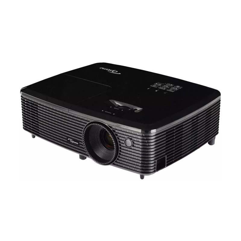 Projetor Optoma HD142X – Resolução FULL HD, Projeção 3D, 3000 Lumens, Contraste de 23.000:1, HDMI, MHL - Enviando HD143X