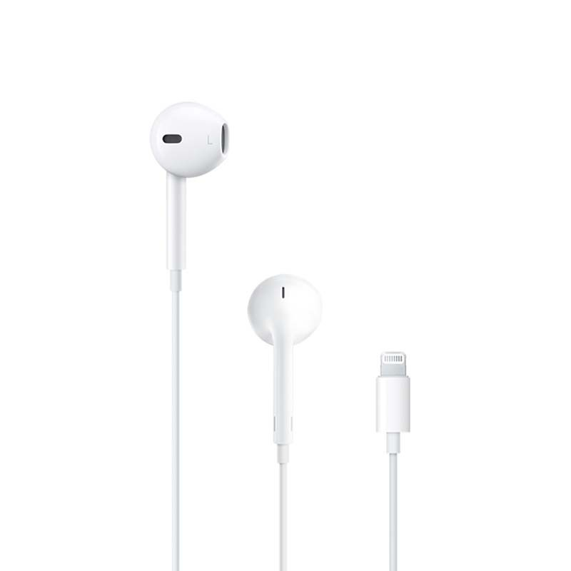 Apple Earpods com Conector Lightning - MMTN2AM