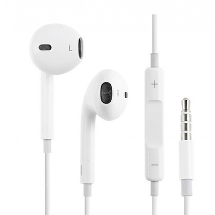 Apple Earpods com Conector de 3.5mm – MNHF2