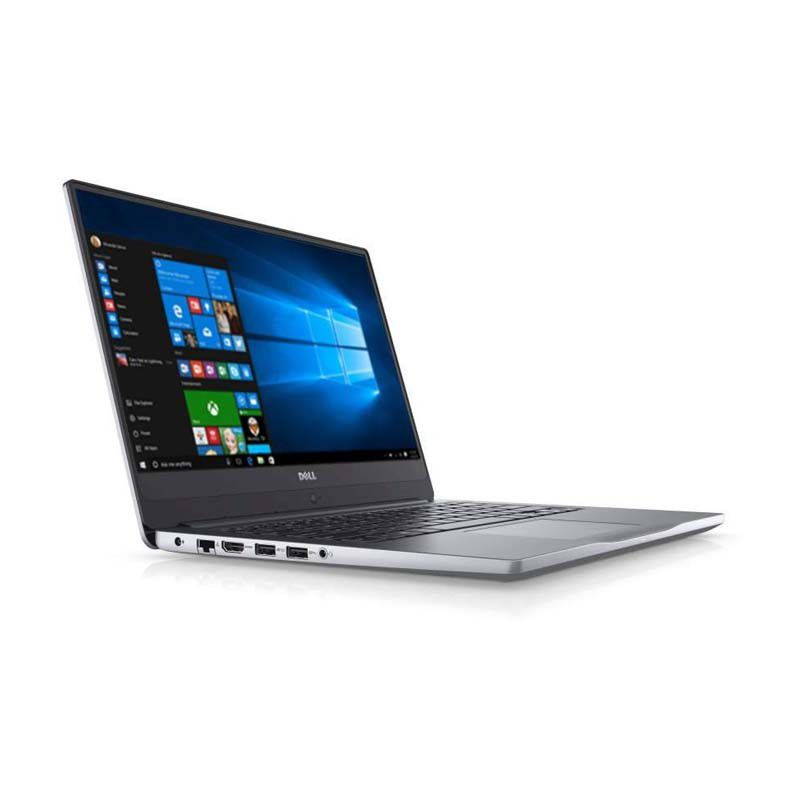 "Notebook Dell Inspiron 7560, Intel Core i5, 7ªGeração, 8GB de Memória, SSD de 256Gb, Placa de vídeo Nvidia GF940MX de 4GB, Teclado Retroiluminado, Tela de 15,6"" FULL HD, Windows 10 - 15-7560-A10S"