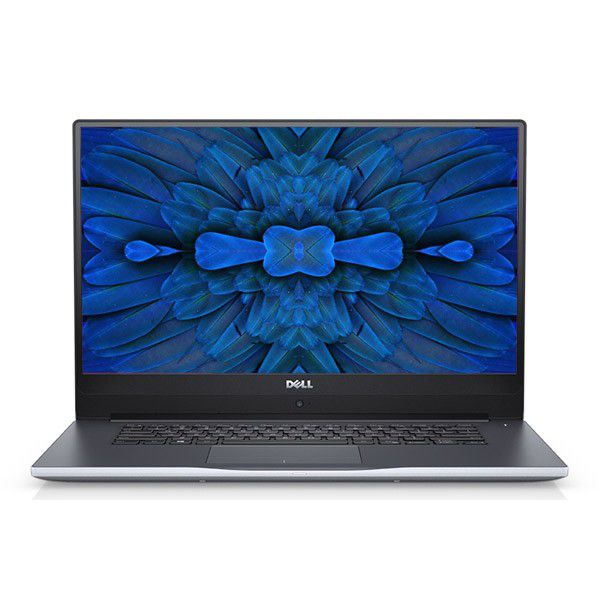"Notebook Dell Inspiron 7560 - Intel Core i5 de 7ª Geração, Placa de Vídeo GeForce de 4GB, 8GB, SSD de 256GB, Tela Full HD de 15.6"" - i15-7560-A10S, Prata"