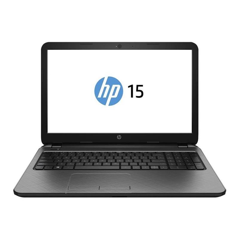 Notebook HP 15-R203, Intel Core i3, 8GB de Memória, HD de 500Gb, Placa de vídeo GEFORCE 2GB, Tela de 15,6