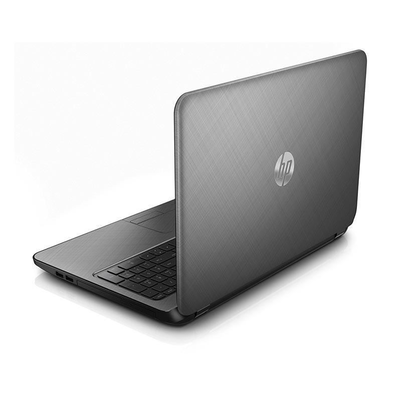 """Notebook HP 15-R203, Intel Core i3, 8GB de Memória, HD de 500Gb, Placa de vídeo GEFORCE 2GB, Tela de 15,6"""" - 15-R203NL"""