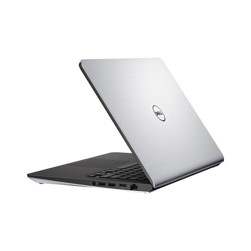 Notebook Dell Inspiron 14 5457, Intel Core i7 6500U, 8GB de Memória, HD de 1TB, Placa de vídeo GFORCE 930M 4GB, Tela HD de 14