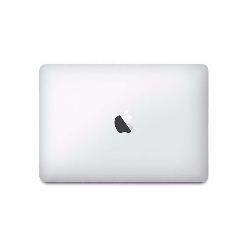 "Notebook Apple Macbook MNYJ2, Intel Core M3, 8GB de Memória, SSD de 512 GB, ForceTouch, USB 3.1, Tela Retina LED IPS 12"", MacOS Sierra – Silver/Prata"