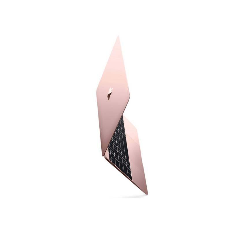 Notebook Apple Macbook Rose - Intel Core M3, 8GB de Memória, SSD de 256 GB, Force Touch, USB C – MNYM2 (início de 2017), Ouro Rosa