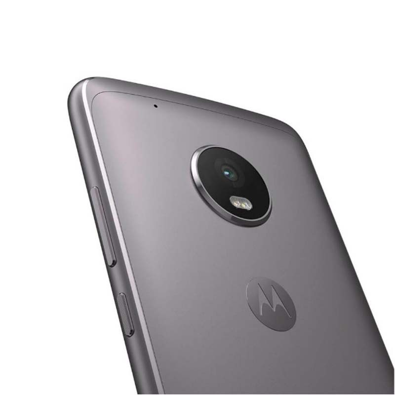 Smartphone Motorola Moto G5 Plus de 32GB, Sensor Biométrico, Câmera 12MP, Octa Core, Rádio FM, Flash LED duplo, Gorilla Glass 3,  Tela LCD IPS de 5.2