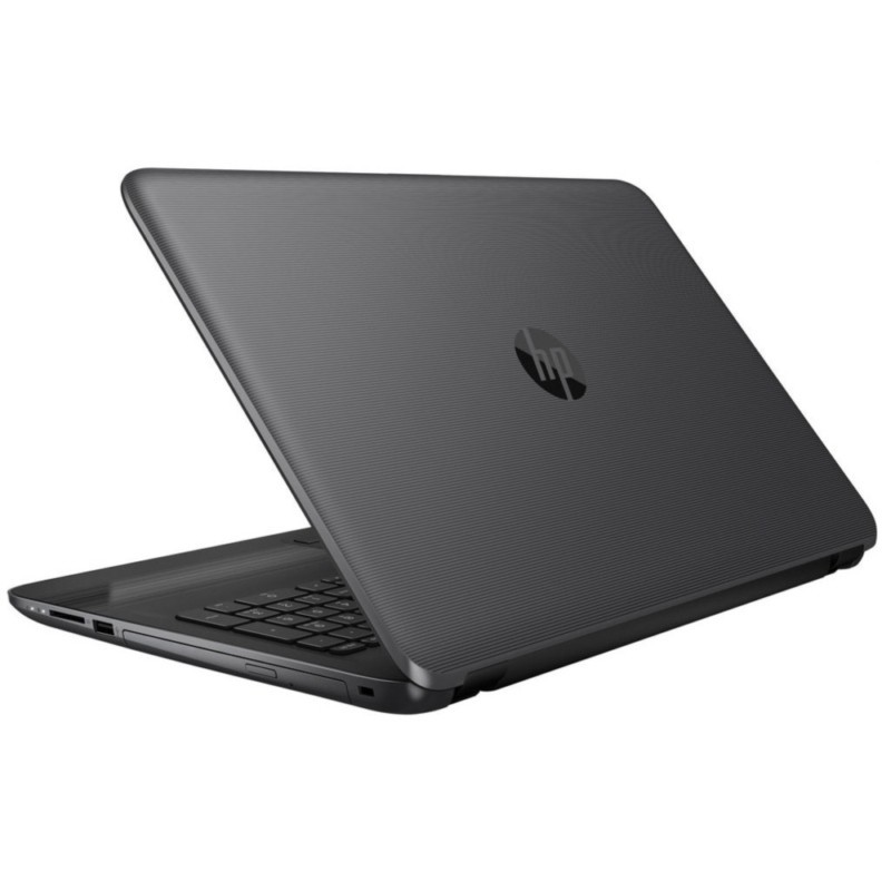 "Notebook HP 15-BA009DX, Quad-core AMD A6-7310, 8GB de Memória, HD de 500GB, Placa de vídeo Radeon R4 , Gravador de DVD, Tela de 15,6"" , Windows 10"