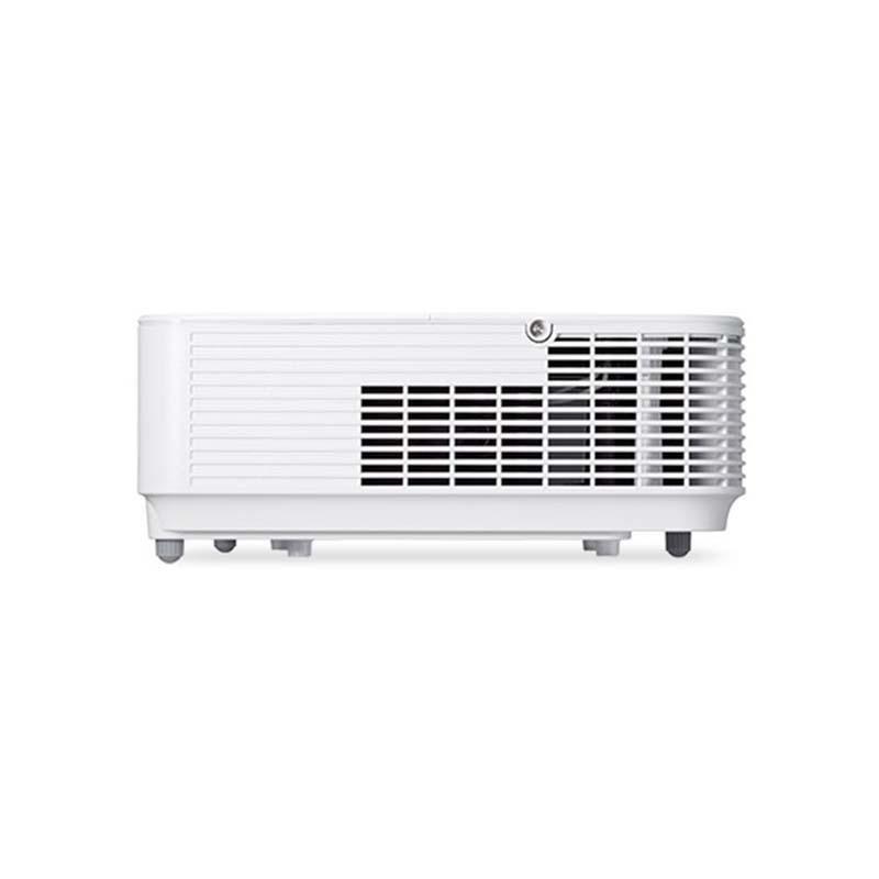 Projetor NEC NP-VE303 - Lumens ANSI 3000, Contraste 10000, HDMI, XVGA, 3D,Alto-falante integrado