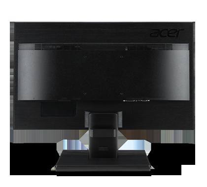 "Monitor Acer LED 18,5"", Resolução HD - V196 HQL"