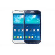 Celular Samsung Galaxy S3 Neo Duos l9300l - 16 GB, 3G, Android 4.3, Câmera de 8 MP, Vídeo em Full HD,  Dual Chip, Quad Core 1.2 GHz - Desbloqueado ANATEL