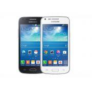 Celular Samsung Galaxy Core Plus - 4 GB, 3G, Câmera de 5 MP, Vídeo em Full HD, Android 4.3, TV Digital, GPS, Dual Chip, Dual Core 1.2Ghz -  Desbloqueado ANATEL