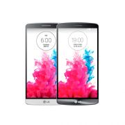 Celular LG G3 - 16 GB, Memória Expansível 2 TB, 4G, Android 4.4, Câmera de 13 MP, Tela Quad HD, Autofoco Laser, Carregador Wireless, Quad Core 2.45 GHz - Desbloqueado ANATEL