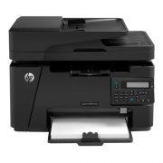 Impressora Multifuncional HP LaserJet Pro MFP M127fn - ePrint, Copiadora, Scanner e Fax