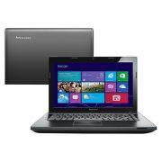 """Notebook Lenovo G405 - Processador Dual Core, Memória de 2GB, HD500GB, Windows 8.1, Tela de 14"""""""