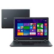 "Notebook Acer ES1-511-C98N - Processador Dual Core, Memória de 2GB, HD 250GB, Leitor de Cartões, HDMI, Tela de 15,6"", showroom"