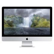 """Apple iMac com tela Retina 5K MF886 - Intel i5 Quad Core, Memória de 8GB, HD Fusion Drive 1TB, Placa de Vídeo AMD Radeon de 2GB, Tela Retina 27"""""""