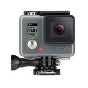 Câmera Filmadora GoPro Hero - Resolução 1080p30, 5MP, QuikCapture, SuperView, Prova d' água até 40m *