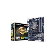 Placa Mãe Intel GA-H97M-DS3P - DDR3, HDMI, USB, Frequência até 1.600MHz,  PCI Express x16