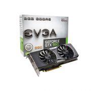 Placa de Vídeo Geforce Gtx 960 Acx 2.0  2GB DDR-5, Processador Cuda Cores 1024, Clock 1127 MHz, DVI, HDMI, DP