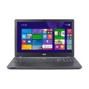 """Notebook Acer E5-571-76K2 - Intel Core i7, Memória de 16GB, HD 1TB, Leitor de Cartões, HDMI, Tela de 15.6"""""""