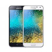 Celular Samsung Galaxy E7 SM-E700 - 16GB, 4G, Duos, Android 4.4, Câmera de 13MP, Vídeo Full HD, NFC, Quad Core 1.2 GHz - Desbloqueado ANATEL