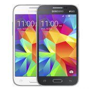 Celular Samsung Galaxy Win 2 Duo - 8GB, 4G, Câmera Principal 5MP, Dual Core 1.2 GHZ - Desbloqueado ANATEL