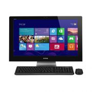 "Computador All-in-One CCE SOLO A45 - Processador Dual Core 1,1 GHz, Memória de 4GB, HD 500GB, Tv Digital, Tela LED 24"" *"